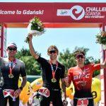 Światowa elita triathlonu na LOTTO Challenge Gdańsk